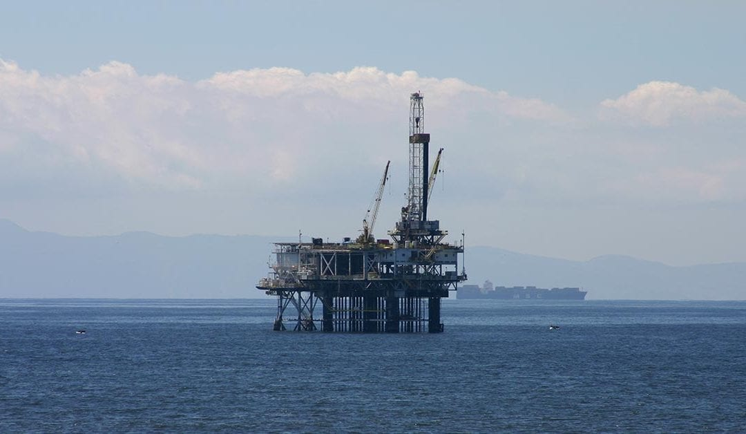 Fracking Happens in the Gulf of Mexico Too