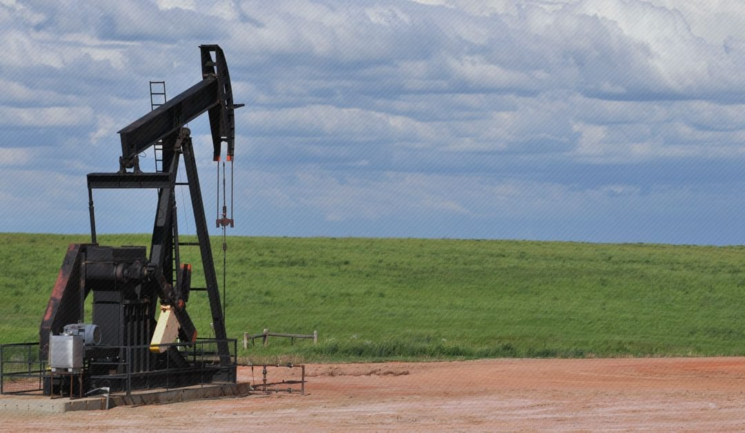 Can Fracking Help Fight Terrorism?