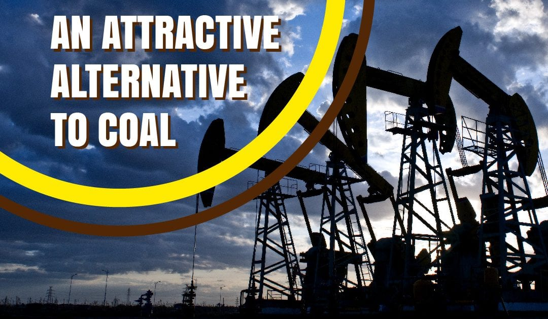 An Attractive Alternative to Coal