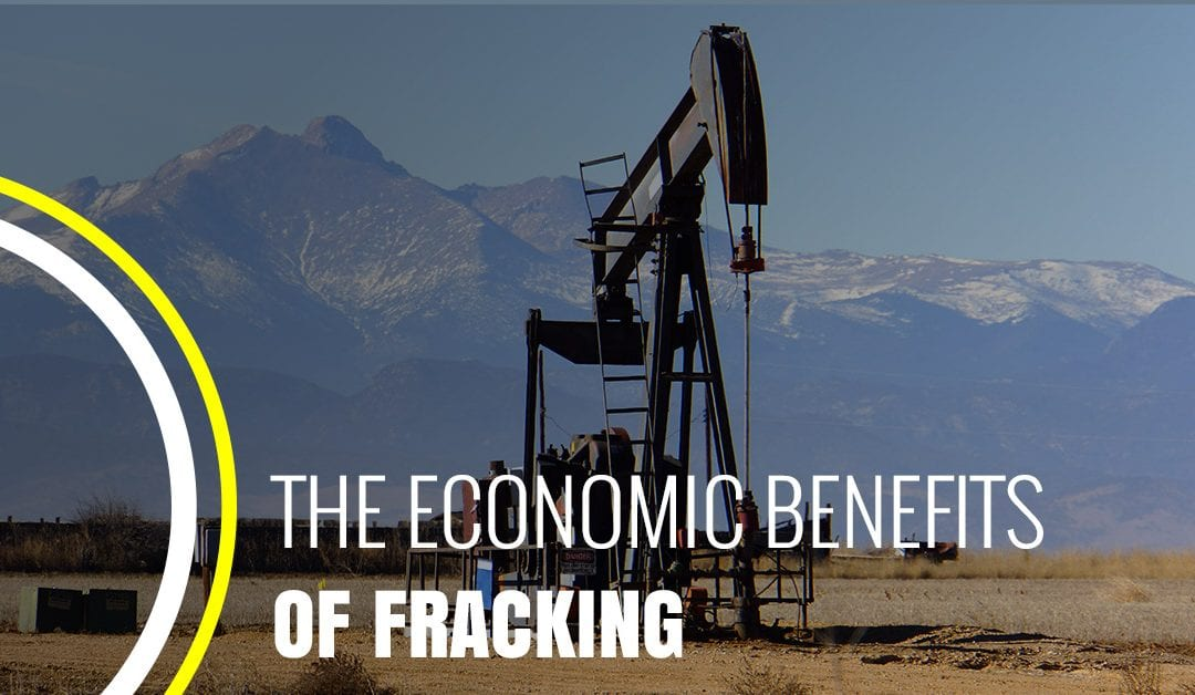 The Economic Benefits of Fracking
